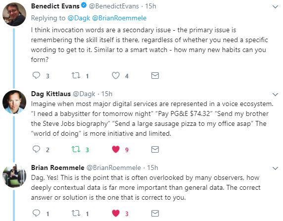 Benedict Dag and Brian